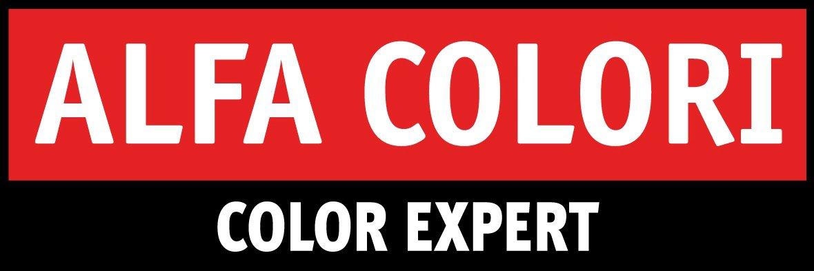 Alfa colori